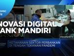 Kulik Inovasi Digitalisasi Bank Mandiri