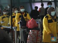 Satgas: Kasus Covid Jawa Turun kecuali Jateng, DIY dan Bali