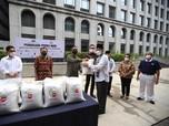 Pengusaha Keroyokan Galang Donasi untuk Atasi Pandemi Covid