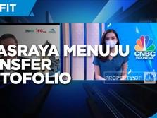 Restrukturisasi, Jiwasraya Transfer Portofolio ke IFG Life