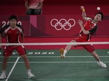 Olimpiade Tokyo 2020: Marcus/Kevin Hingga Jonatan Menang!