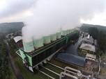 39 Tahun PLTP Kamojang, Tetap Andal Hasilkan Energi Bersih