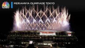 Kemeriahan Olimpiade Tokyo 2020 di Tengah Pandemi Covid-19
