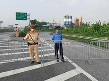 Covid-19 Vietnam 'Meledak', Ho Chi Minh Lockdown Total