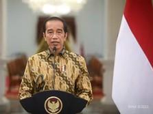 Jokowi Sandingkan Covid-19 Dengan Disrupsi Teknologi, Seram..