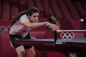 Masih 12 Tahun, Ini Dia Aksi Atlet Termuda di Olimpiade Tokyo