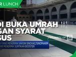 Arab Saudi Buka Umrah dengan Syarat Khusus
