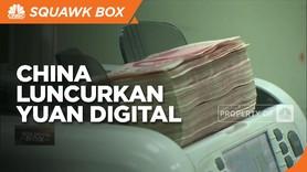 China Segera Luncurkan Yuan Digital