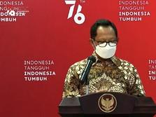 Tito Telepon Gubernur Enembe, Larang Papua Jangan Lockdown!