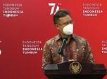 Ini Kata Menkes Soal Perpanjangan PPKM Level 4 Jawa Bali