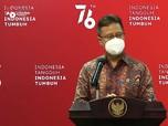 Menkes: 45 Juta Vaksin Covid Masuk RI Bulan Depan