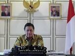 Terungkap! Alasan PPKM Level 4 Diperluas Hingga Papua
