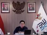 Erick Buka-bukaan soal Faedah Suntikan PMN 2021-2022 Rp 106 T