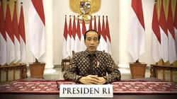 Menanti Sikap Jokowi yang Diajak Coldplay ke Konser Bahas Iklim Bumi