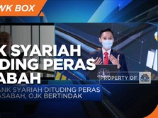 Panggil Bos CMNP & Bank Syariah, OJK: Persoalan Akan Selesai