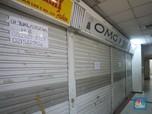 Obral Kios Murah Tanah Abang! Cuma Rp15 Juta dari Rp250 Juta