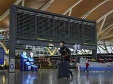 Bukan Cuma Jepang, WN China Juga Ramai-Ramai Tinggalkan RI