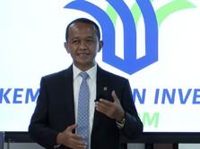 Tok! Jokowi Restui Bahlil Punya Wakil Menteri Investasi