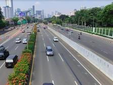 Semester I-2021, Jasa Marga Cetak Laba Bersih Rp 856 M