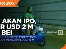 GoTo akan IPO, Incar USD 2 Miliar dari BEI & Bursa AS