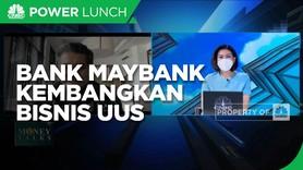 Intip Strategi Shariah First Bank Maybank Kembangkan UUS