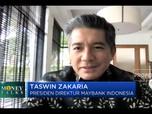 Pandemi Covid-19, Maybank Indonesia Mampu Cetak Laba Rp 510 M