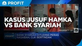 Kata Pengamat Soal Kasus Jusuf Hamka Vs Bank Syariah