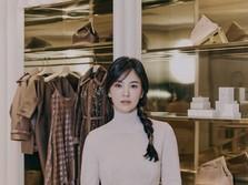 Terbaru! Song Hye Kyo Buka-bukaan soal Drama & Covid-19