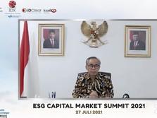 Bos OJK: Kripto Beri Return Tinggi, Investor Harus Hati-hati!