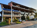 Qanun LKS, Bank Mandiri Tutup Kantor Cabang Terakhir di Aceh