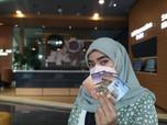 Bank Muamalat Luncurkan Fitur Debit Online Kartu Shar-E