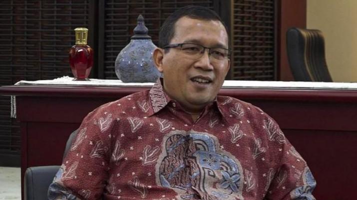 Direktur Utama BTN, Haru Koesmahargyo/CNBC Indonesia TV
