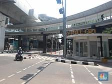 Integrasi Fisik Transportasi & Integrasi Tarif Harus Sejalan