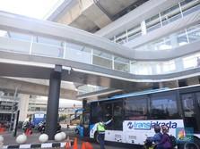 Integrasi Transportasi Bakal Dongkrak Pariwisata Jakarta
