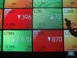 Singapura Pecah Rekor Covid, Dolarnya Malah Bangkit