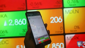 Asing Borong Saham Allo Bank, Bikin Harga Melesat 20% Lebih thumbnail