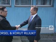 Korsel & Korut Rujuk?