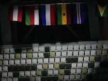 Di Tengah Olimpiade, Covid-19 di Jepang Tembus 10.000 Kasus