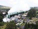 Garap Energi Top 2 Dunia, PLN Akan Nambah 590 MW PLTP