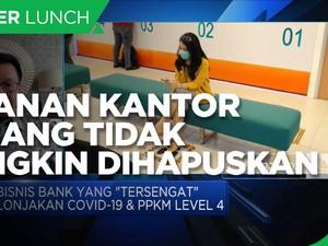 Alasan Layanan Bank di Kantor Cabang Tidak Mungkin Dihapuskan