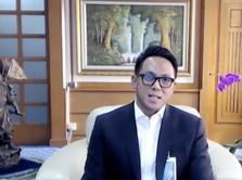 Strategi Terbaru BNI Dorong UMKM Go Global