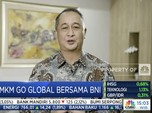 Bos BNI Bicara Kabar Akuisisi Bank Mayora, Ada Partner Tech