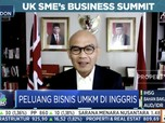 Sederet Upaya KBRI London Tingkatkan Perdagangan RI-Inggris