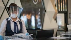 Gegara Syarat PCR, Wisatawan Batalkan Bookingan Hotel di Bali