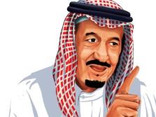 Bukti Baru Saudi 'Buang' Migas Demi Visi 2030, Simak Nih!