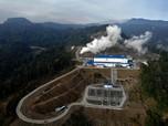Pemerintah Ngebor Panas Bumi, Biaya Investor Bisa Turun 60%