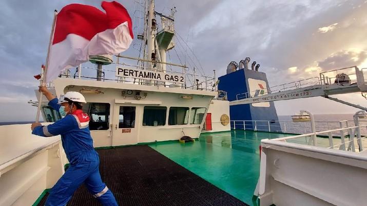 PT Pertamina International Shipping (PIS) sebagai Subholding Shipping PT Pertamina (Persero) terus bergerak cepat untuk mengembangkan bisnisnya dan menjadi urat nadi dalam pendistribusian energi untuk negeri.
