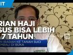 Tertunda 2 Tahun, Antrian Haji Khusus Bisa Lebih Dari 7 Tahun