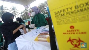 Penerapan PPKM di Luar Jawa-Bali Dievaluasi Setiap 2 Pekan thumbnail