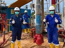 Kontrak Berakhir 8 Agustus, Chevron Masih Tetap Ngebor Sumur